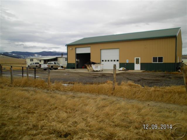 26 Marshall Creek Rd, Philipsburg, MT 59858