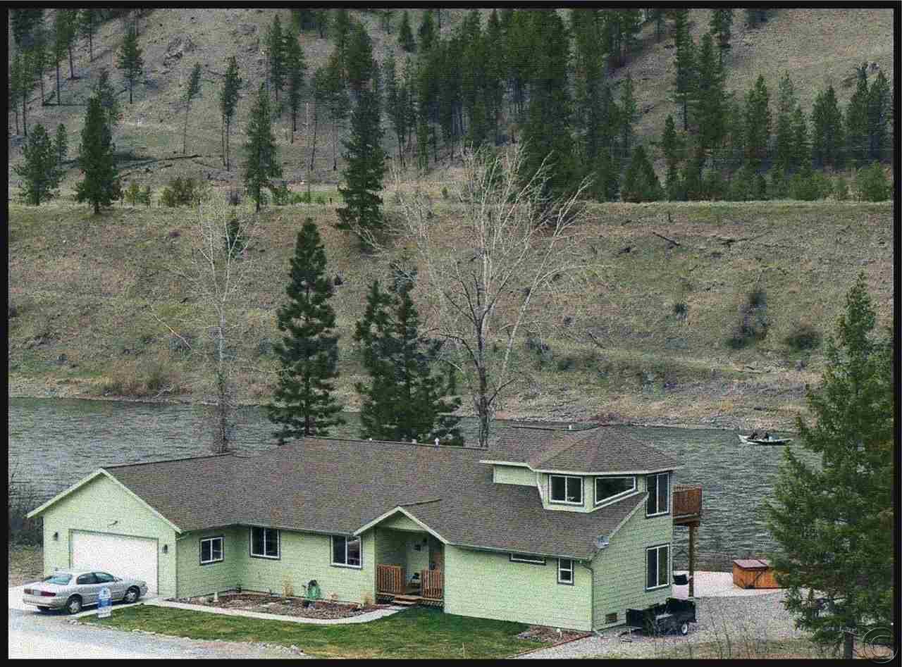 Real Estate for Sale, ListingId: 35360116, Superior,MT59872