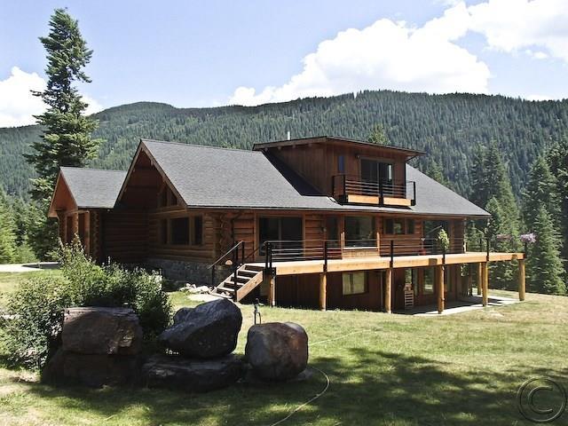 Real Estate for Sale, ListingId: 35383420, Noxon,MT59853