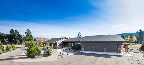 Real Estate for Sale, ListingId: 35430215, Lolo,MT59847