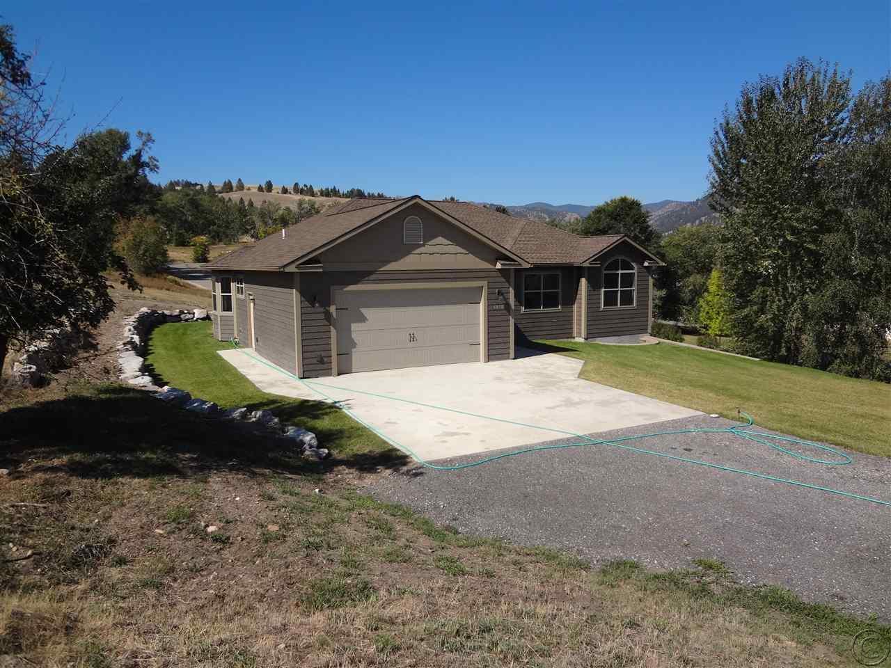 Real Estate for Sale, ListingId: 35439686, Lolo,MT59847