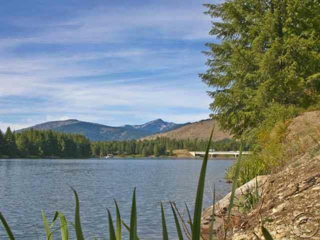 5 acres Trout Creek, MT
