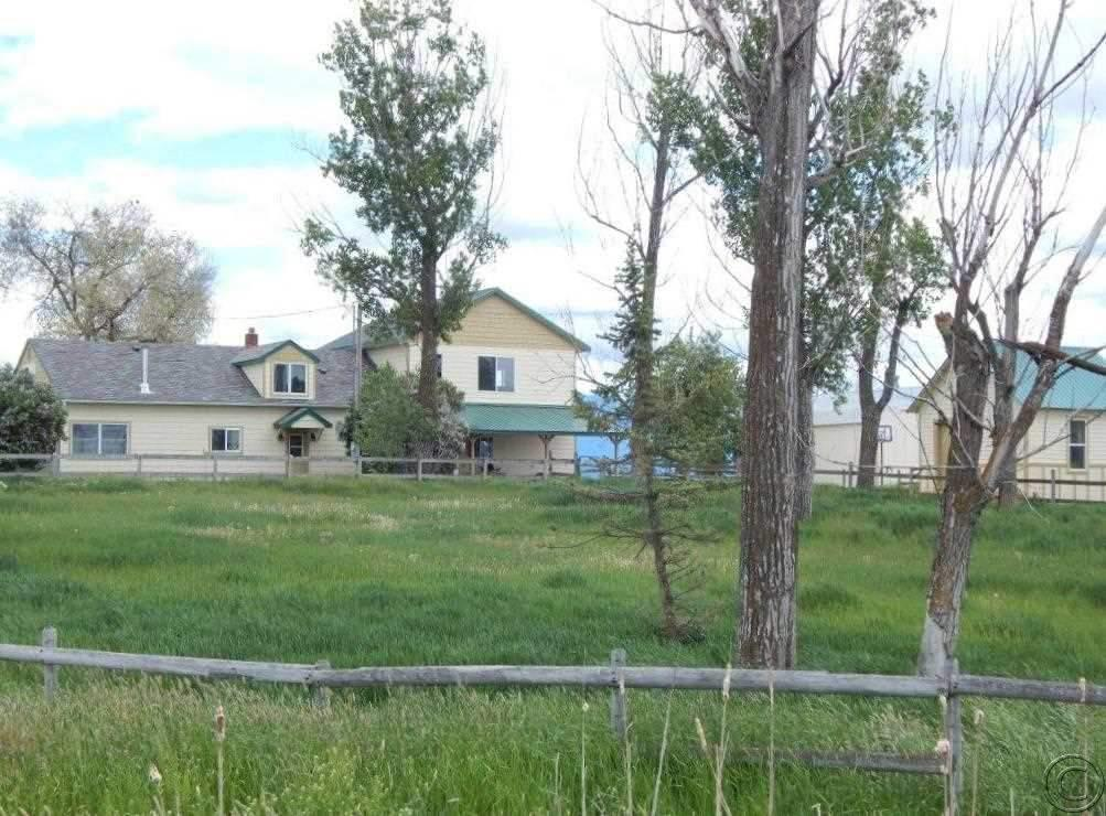 Real Estate for Sale, ListingId: 35479468, Ronan,MT59864