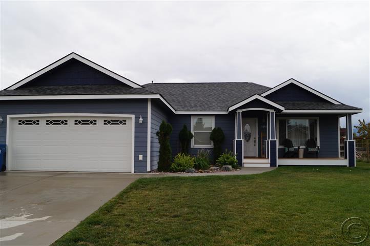 Real Estate for Sale, ListingId: 35479471, Lolo,MT59847
