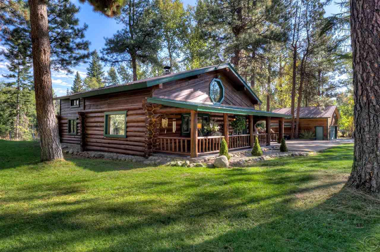 374 Rippling Woods, Victor, MT 59875