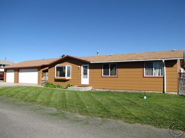 701 W St Marys Ave, Deer Lodge, MT 59722