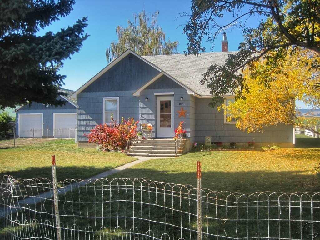 Real Estate for Sale, ListingId: 35650974, Hall,MT59837