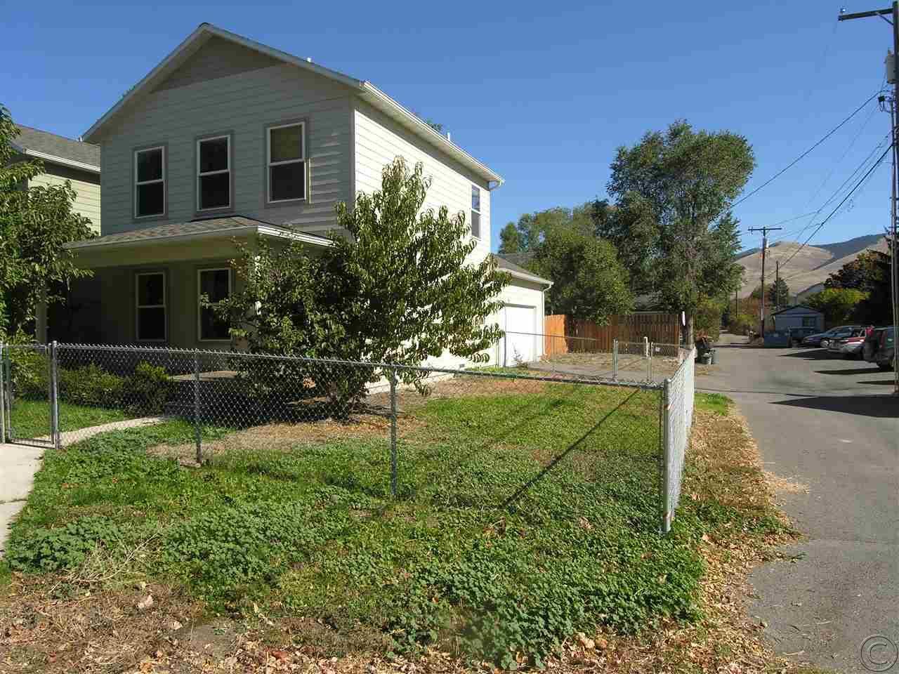 1514 Kemp St, Missoula, MT 59801