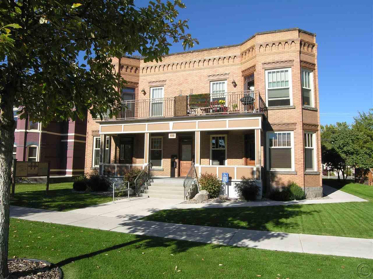 432 W Spruce St, Missoula, MT 59802