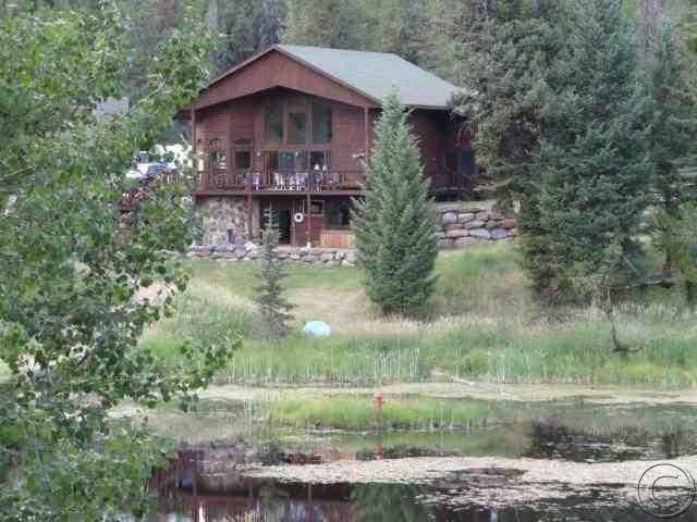 Real Estate for Sale, ListingId: 35698062, Seeley Lake, MT  59868