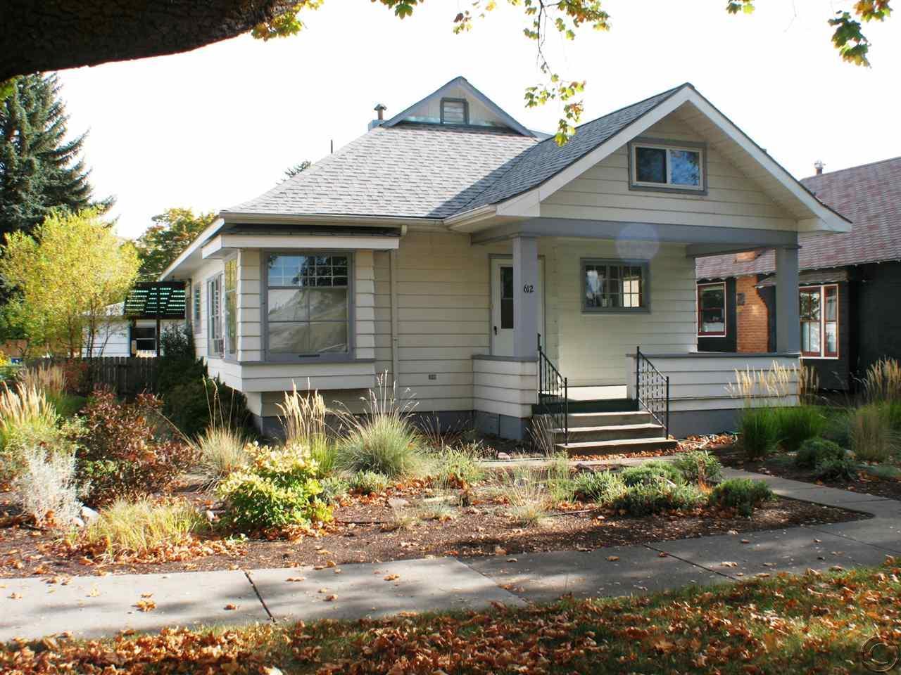 612 Brooks St, Missoula, MT 59801