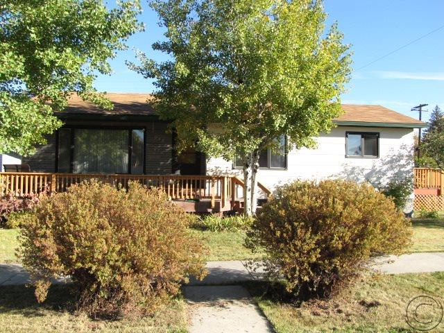 935 Missouri Ave, Deer Lodge, MT 59722