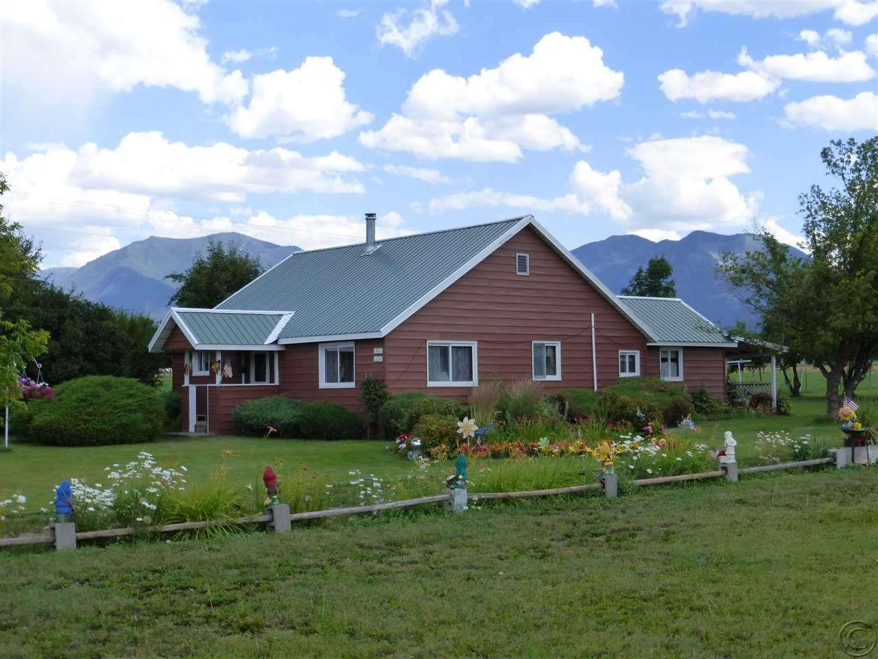 Real Estate for Sale, ListingId: 35776915, Arlee,MT59821