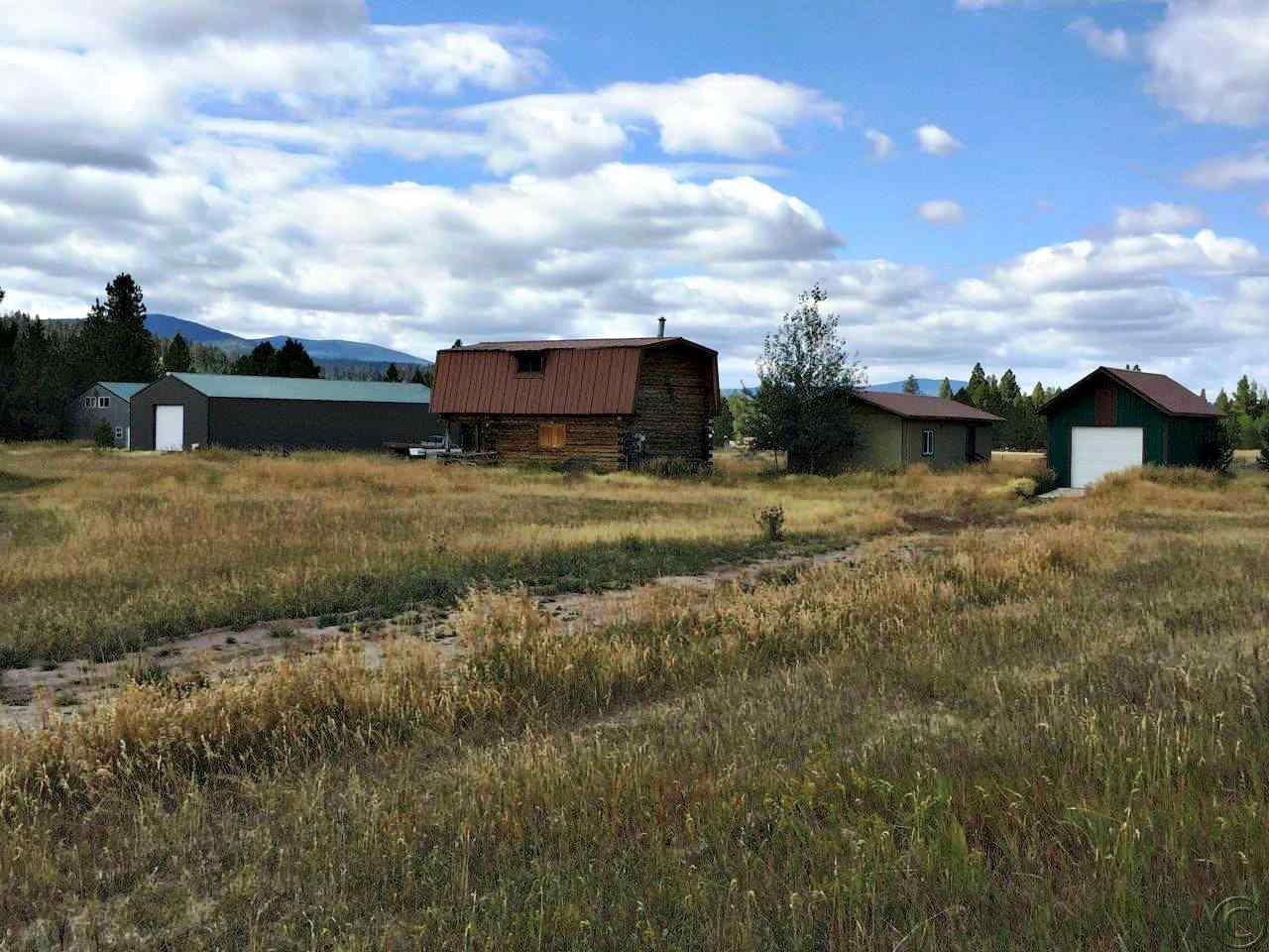 2096 Stone Campbell Dr, Lincoln, MT 59639