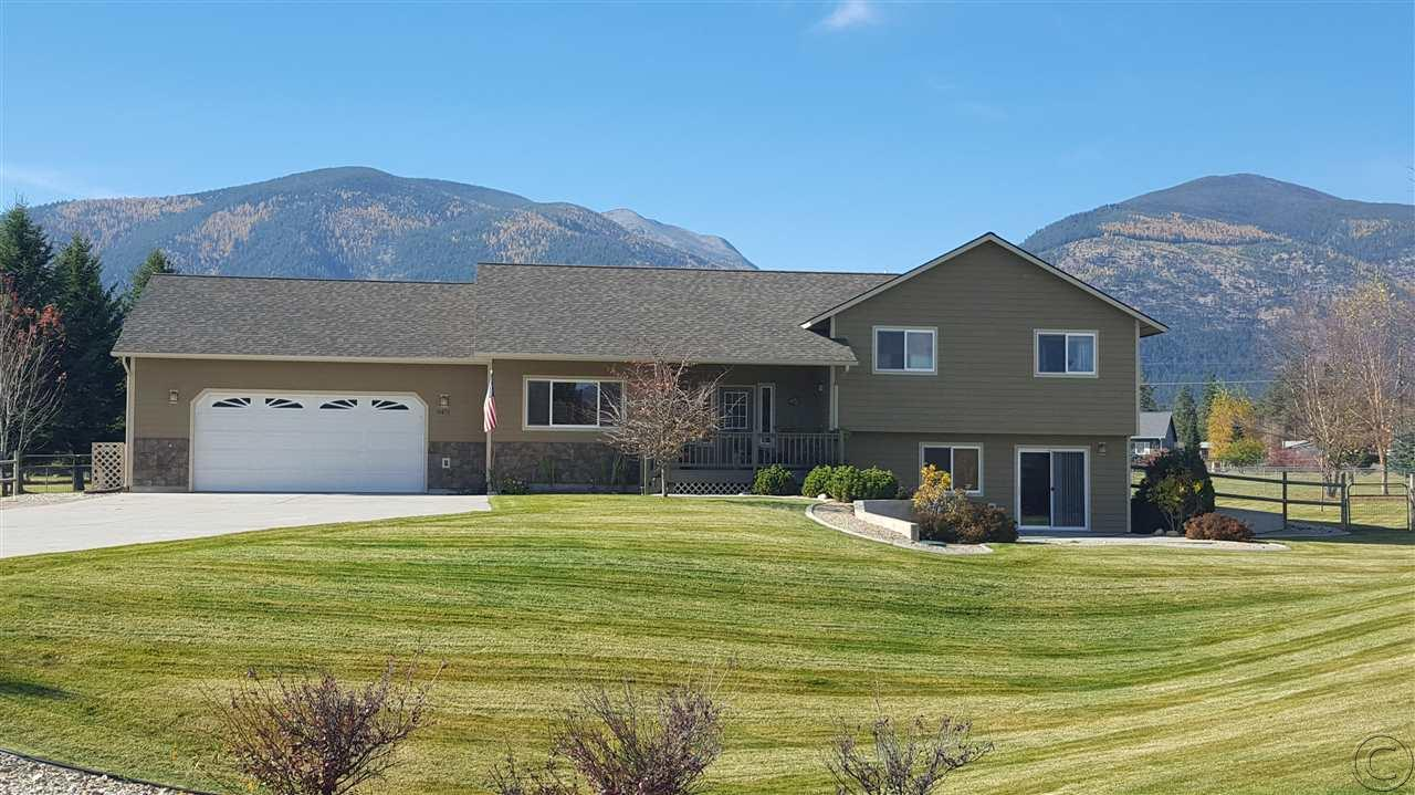 5471 Wildlife Way, Florence, MT 59833