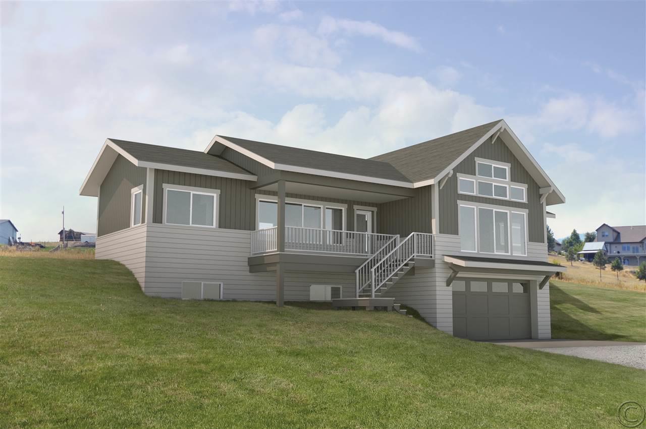 Real Estate for Sale, ListingId: 35948291, Lolo,MT59847