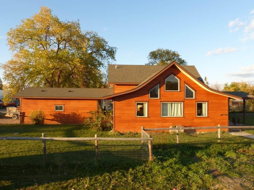 Real Estate for Sale, ListingId: 35948294, Charlo,MT59824