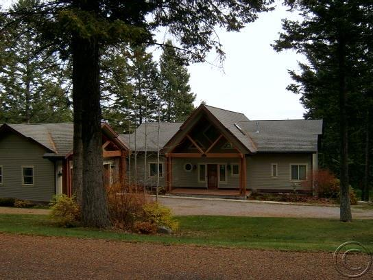 123 Timberlake Dr, Lakeside, MT 59922