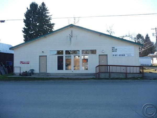 302 Kootenai Ave, Troy, MT 59935