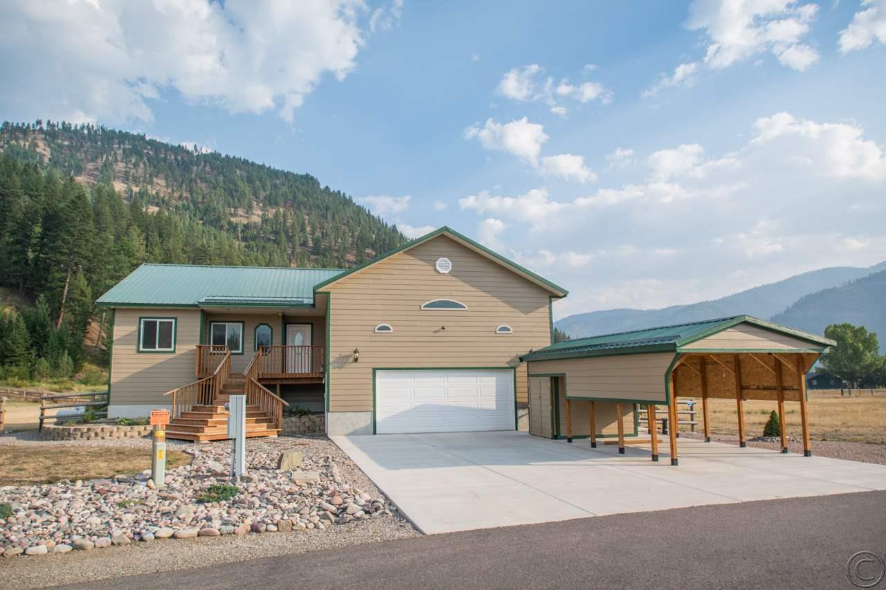 Real Estate for Sale, ListingId: 36060207, Clinton,MT59825
