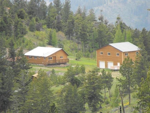 Real Estate for Sale, ListingId: 36073860, Paradise,MT59856