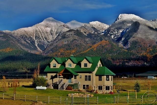 Real Estate for Sale, ListingId: 36147874, St Ignatius,MT59865