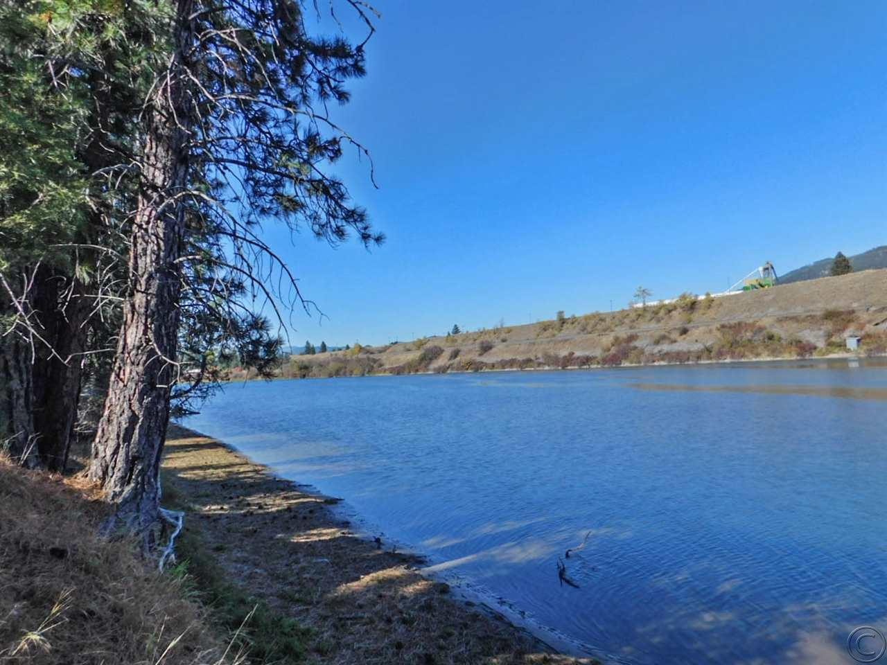 40.02 acres Thompson Falls, MT