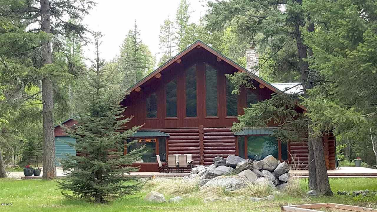 1370 Mooring Meadow Rd, Columbia Falls, MT 59912