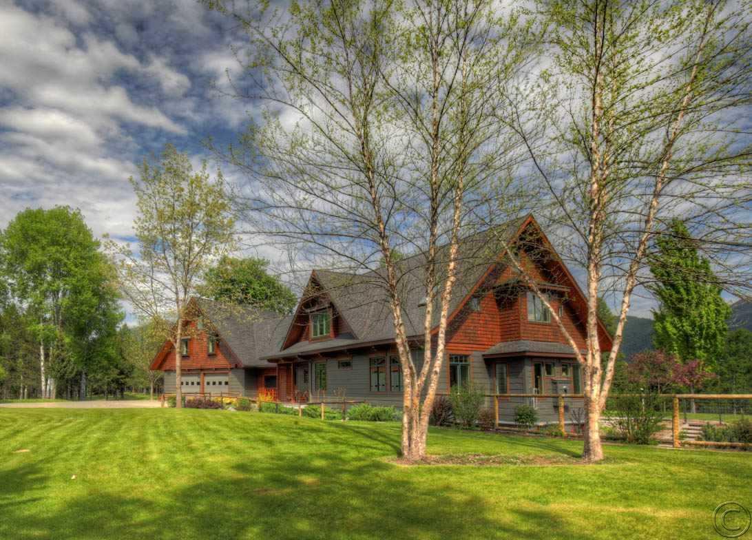 Real Estate for Sale, ListingId: 36291072, Trout Creek,MT59874