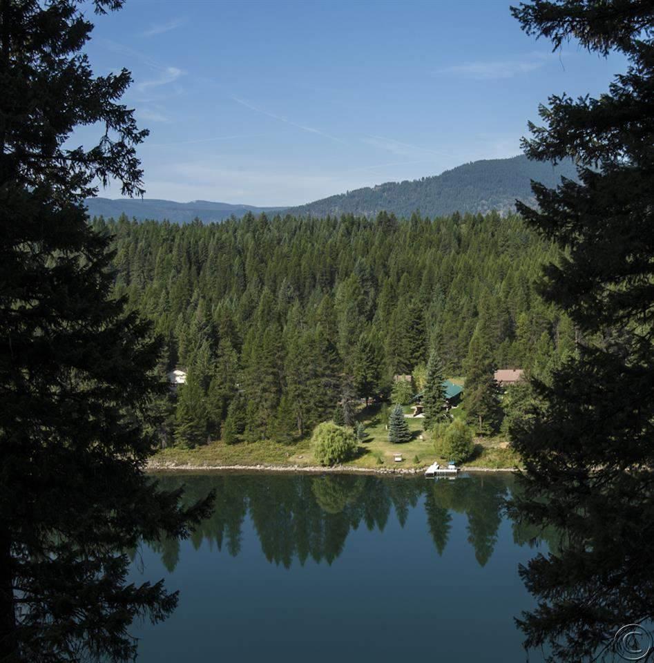 60 Alpine Gem Ln, Trout Creek, MT 59874