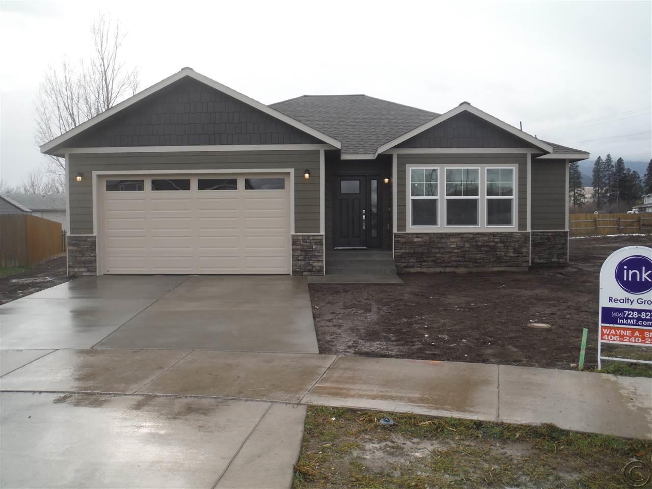 Real Estate for Sale, ListingId: 36377453, Lolo,MT59847