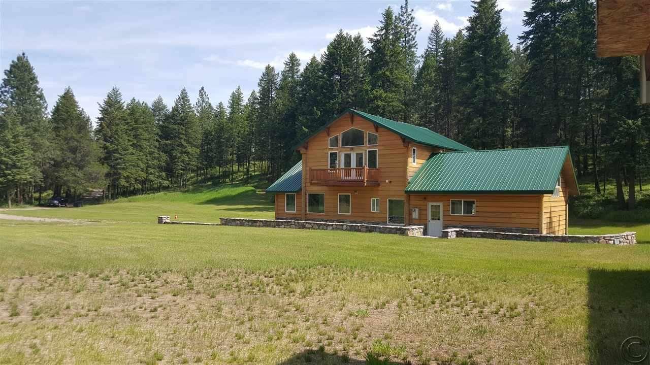 Real Estate for Sale, ListingId: 36420195, Superior,MT59872
