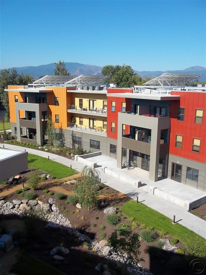 Rental Homes for Rent, ListingId:36490601, location: 1535 Lliberty Lane, Suites 117B and 110C Missoula 59802