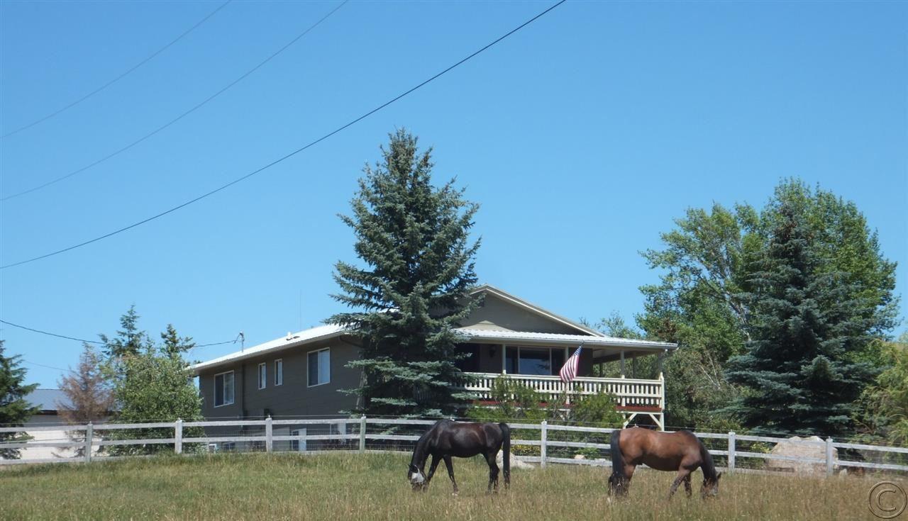41282 Eli Gap Rd, Polson, MT 59860
