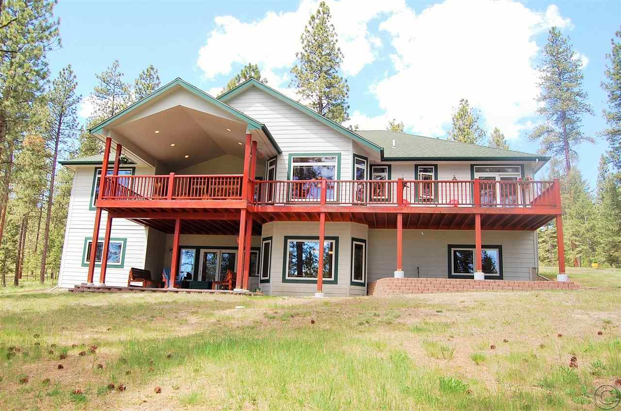 18458 Mustang Ln, Frenchtown, MT 59834