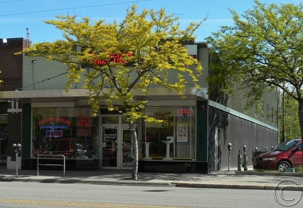 Rental Homes for Rent, ListingId:36833015, location: 120 W Broadway Missoula 59802