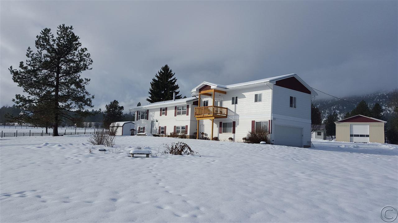 Real Estate for Sale, ListingId: 36949063, Lolo,MT59847