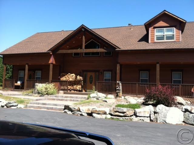 Real Estate for Sale, ListingId: 36992730, Trout Creek,MT59874