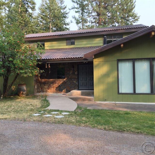 Real Estate for Sale, ListingId: 37042954, Ronan,MT59864