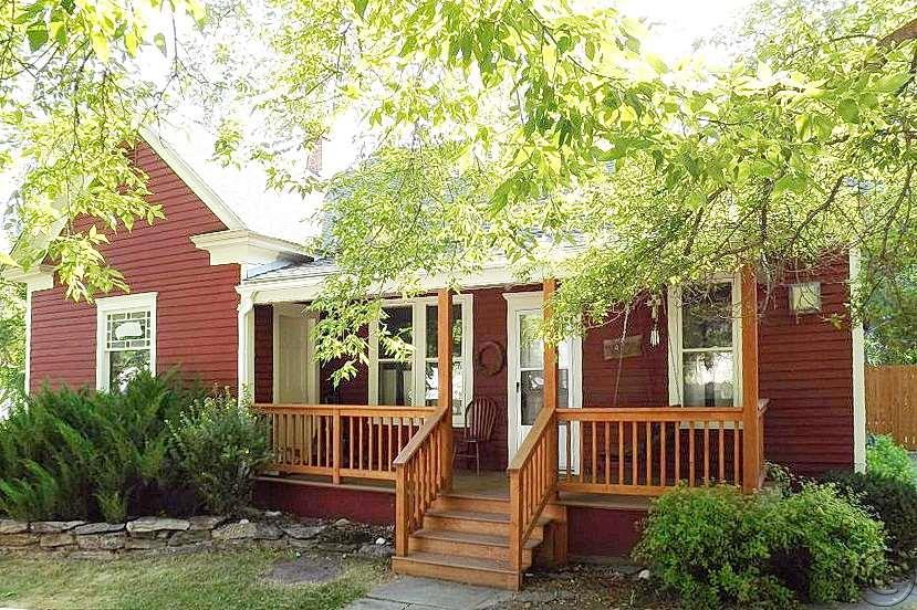 414 Pine St, Stevensville, MT 59870