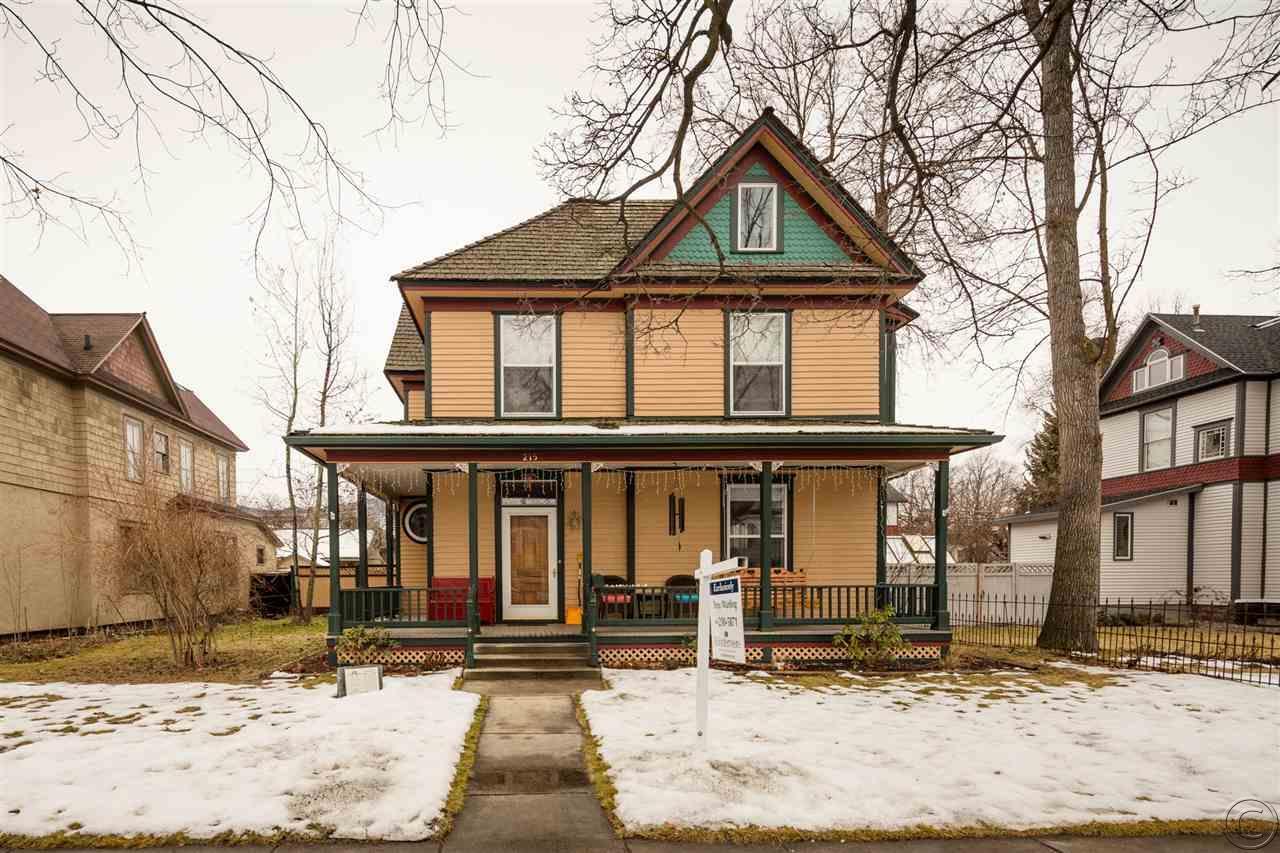 Real Estate for Sale, ListingId: 37081978, Missoula,MT59801