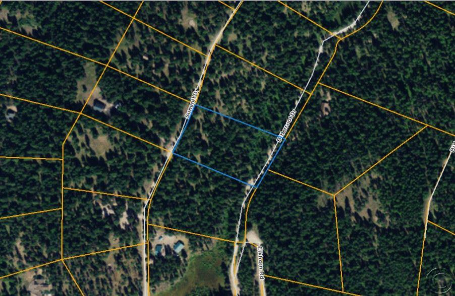 250 Summit Dr, Seeley Lake, MT 59868
