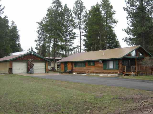 Real Estate for Sale, ListingId: 20372324, Seeley Lake,MT59868