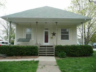 304 S Walnut St, Mt Pleasant, IA 52641