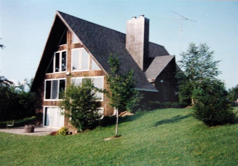 Image of Residential for Sale near Fairfield, Iowa, in Jefferson county: 40.00 acres