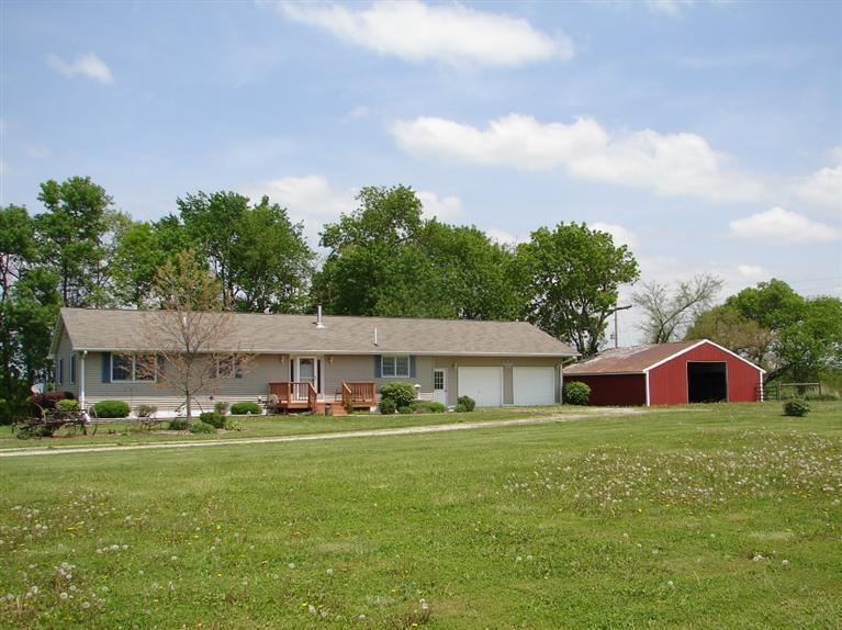 3.3 acres in Mount Pleasant, Iowa