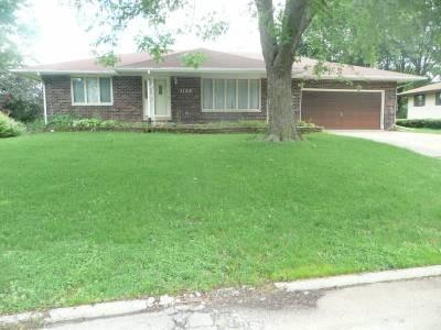 Real Estate for Sale, ListingId: 28751163, Mt Pleasant,IA52641