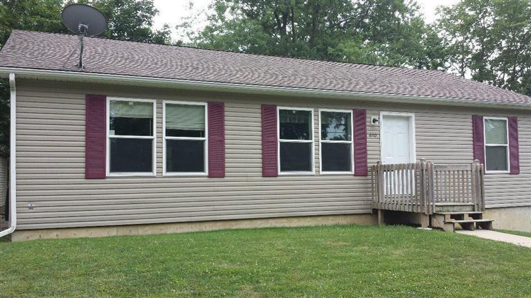 Real Estate for Sale, ListingId: 29394449, Mt Pleasant,IA52641