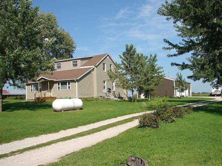 Real Estate for Sale, ListingId: 29851254, Mt Pleasant,IA52641