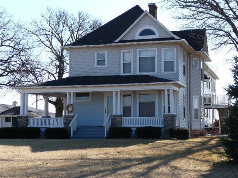 Real Estate for Sale, ListingId: 30386118, Mt Pleasant,IA52641